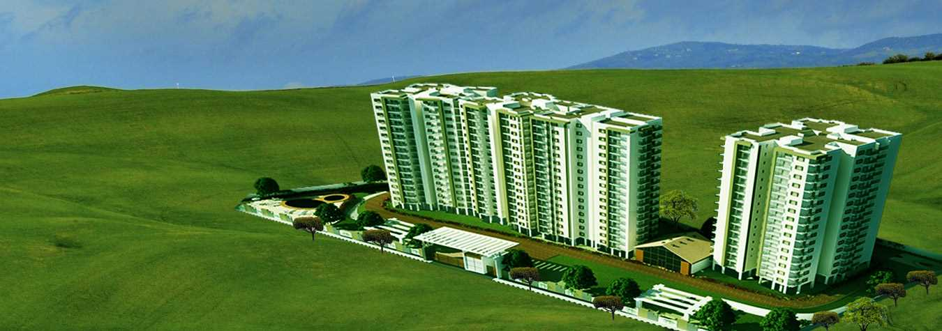 GK Tropical Springs in Bangalore. New Residential Projects for Buy in Bangalore hindustanproperty.com.