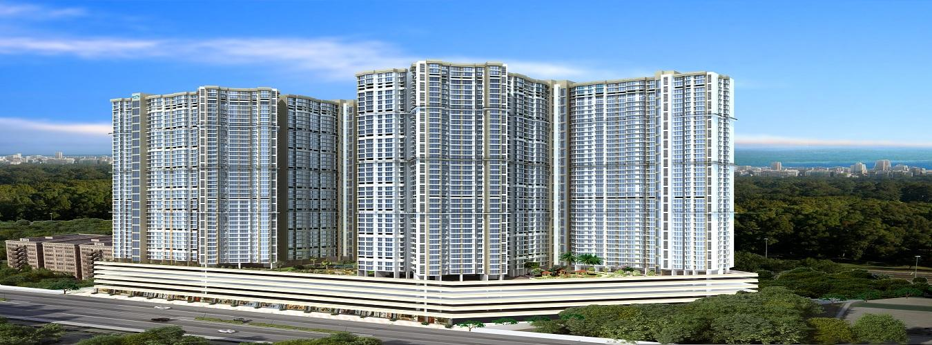 hdil-whispering-towers in mulund, hdil