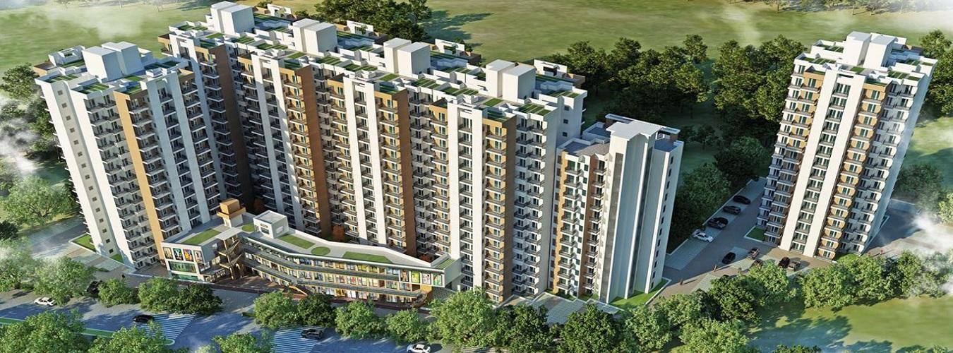 Orchard Avenue in Sector-93. New Residential Projects for Buy in Sector-93 hindustanproperty.com.
