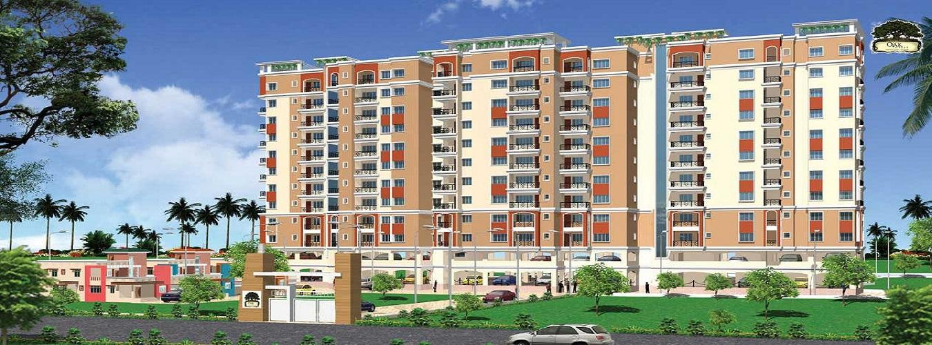 NK Construction Oak Forest in Argora Chowk. New Residential Projects for Buy in Argora Chowk hindustanproperty.com.