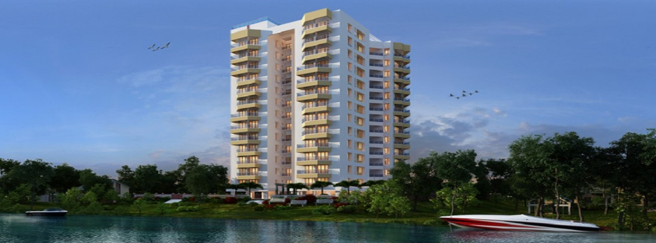 Trinity Periyar Winds in Aluva. New Residential Projects for Buy in Aluva hindustanproperty.com.