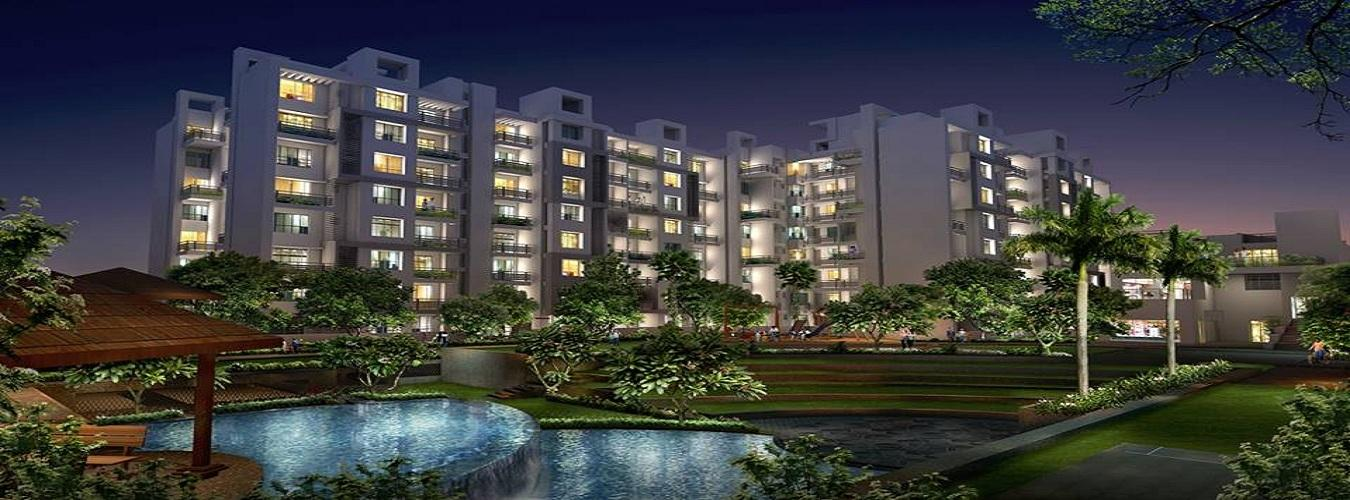 G T Life Spaces in Naya Raipur. New Residential Projects for Buy in Naya Raipur hindustanproperty.com.