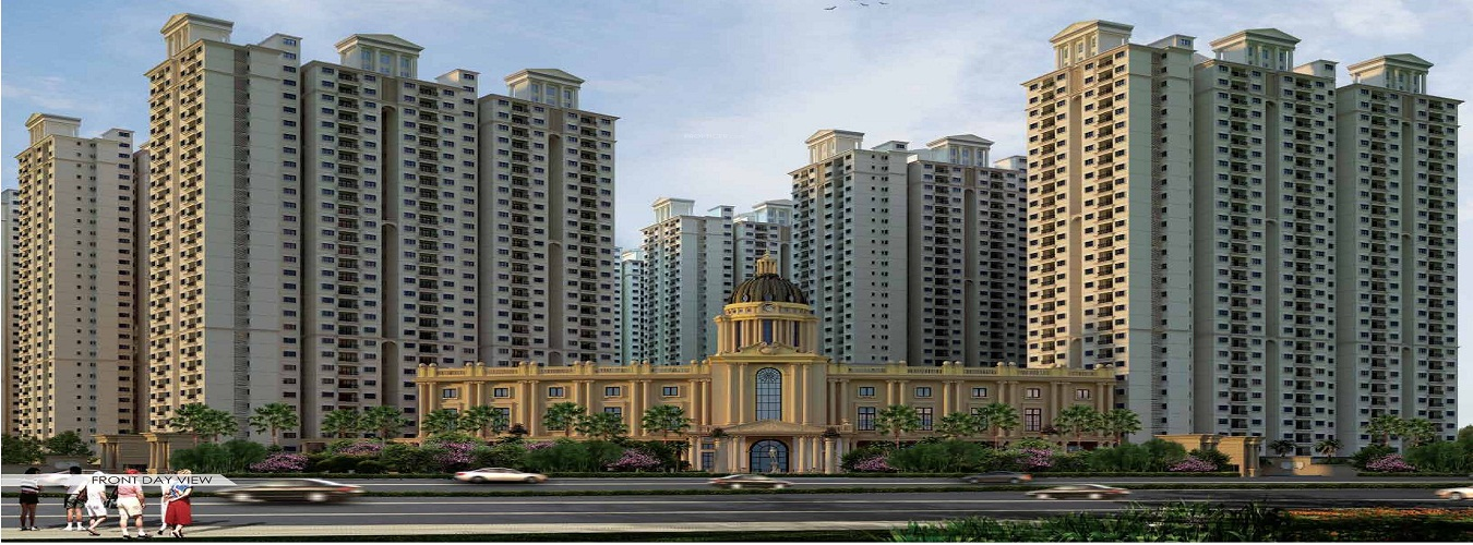 GM Global Techies Town in Electronic City Phase I. New Residential Projects for Buy in Electronic City Phase I hindustanproperty.com.