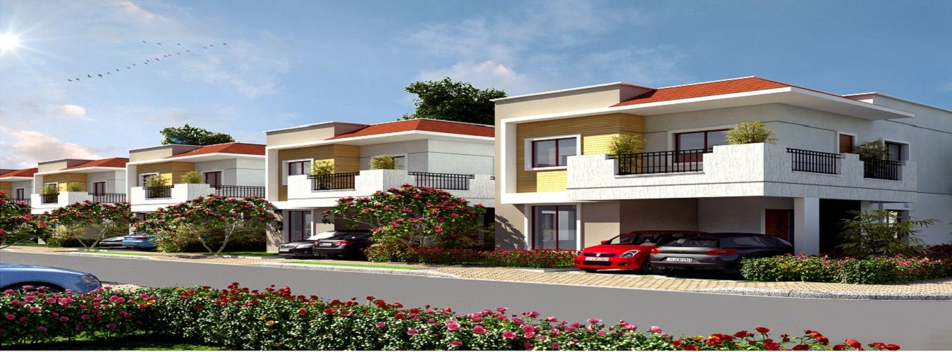 Metropolis Fair Oaks in Sarjapur. New Residential Projects for Buy in Sarjapur hindustanproperty.com.