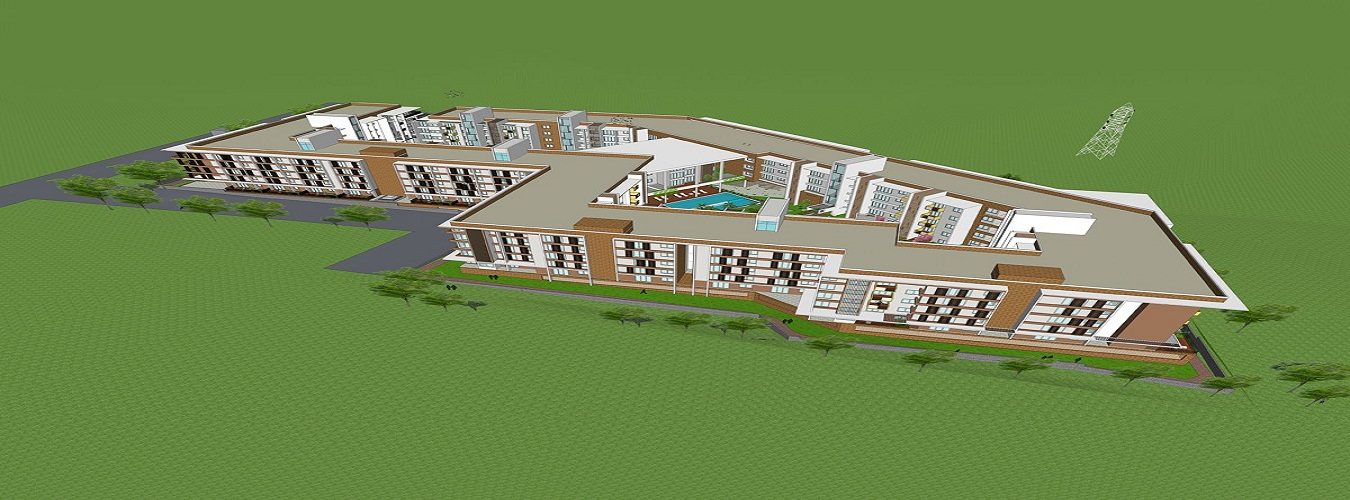 Casa Grande Nolambur in Mogappair. New Residential Projects for Buy in Mogappair hindustanproperty.com.