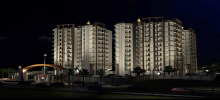 chandak imperial heights, chandak builders & developers pvt. ltd.