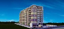 chandak imperial galaxy, chandak builders & developers pvt. ltd.