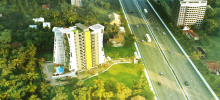 nsd triumph, neo sinmar developers pvt. ltd.