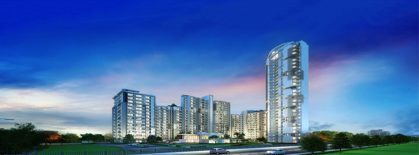 Godrej Icon in Delhi. New Residential Projects for Buy in Delhi hindustanproperty.com.