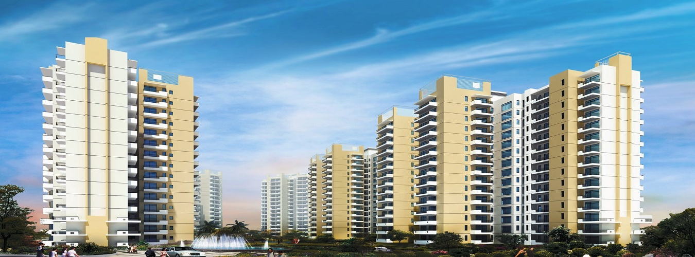 Corona Optus in Delhi. New Residential Projects for Buy in Delhi hindustanproperty.com.