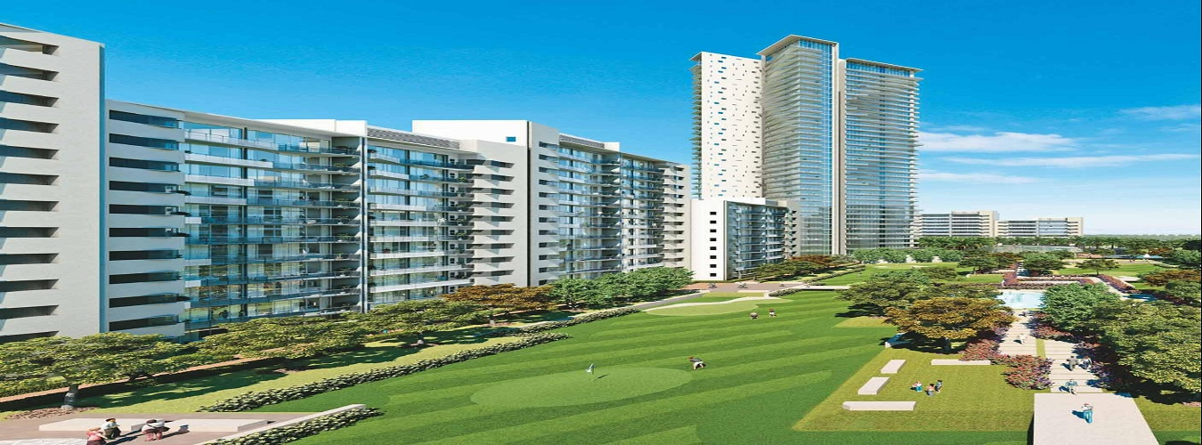 Ireo Skyon in Delhi. New Residential Projects for Buy in Delhi hindustanproperty.com.