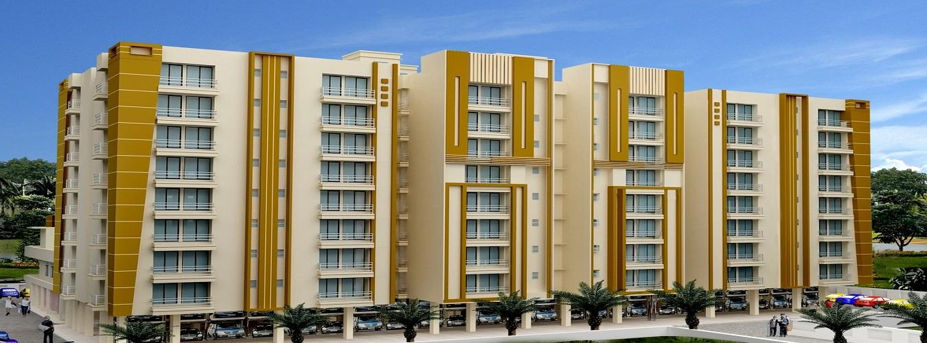 ratan solitaire, ratan housing development ltd.