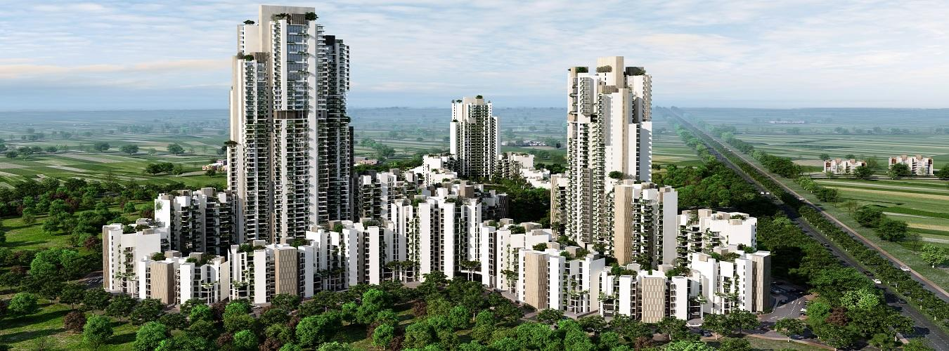 Victory Valley in Sector-67. New Residential Projects for Buy in Sector-67 hindustanproperty.com.