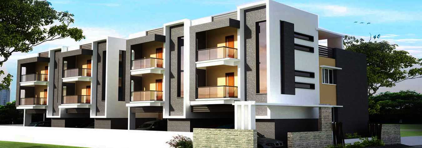 Nahar Pragati in Chennai. New Residential Projects for Buy in Chennai hindustanproperty.com.