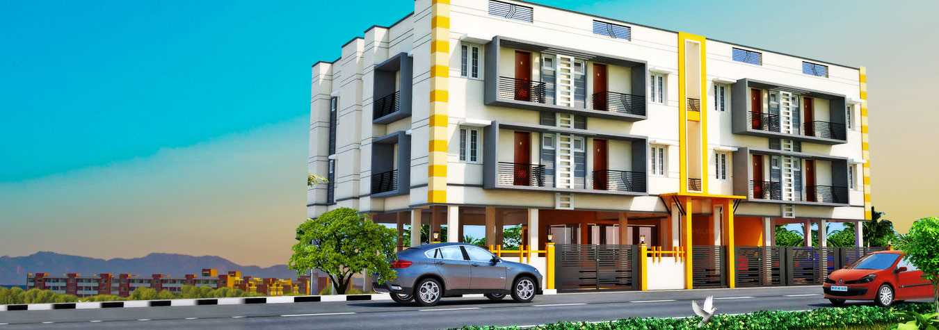 Gyan Namo in Chennai. New Residential Projects for Buy in Chennai hindustanproperty.com.