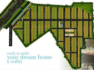 residential land, hyderabad, dundigal, image