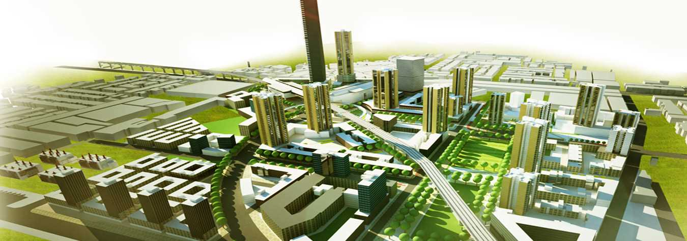 Revanta Smart Living in Delhi. New Residential Projects for Buy in Delhi hindustanproperty.com.