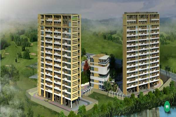Sikka Kimaantra Greens in Delhi. New Residential Projects for Buy in Delhi hindustanproperty.com.