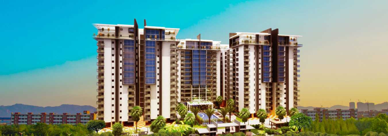 cubatic Shimul Aloha in Bangalore. New Residential Projects for Buy in Bangalore hindustanproperty.com.