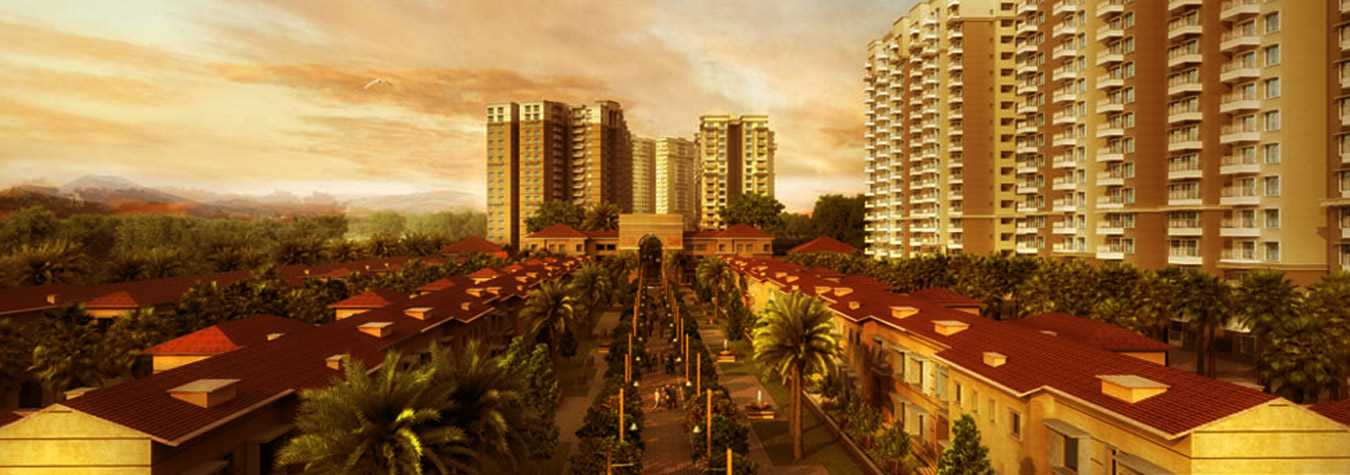 Sobha City in Bangalore. New Residential Projects for Buy in Bangalore hindustanproperty.com.