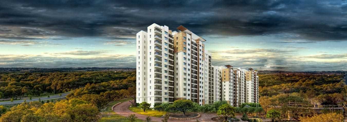 Brigade Golden Triangle in Bangalore. New Residential Projects for Buy in Bangalore hindustanproperty.com.