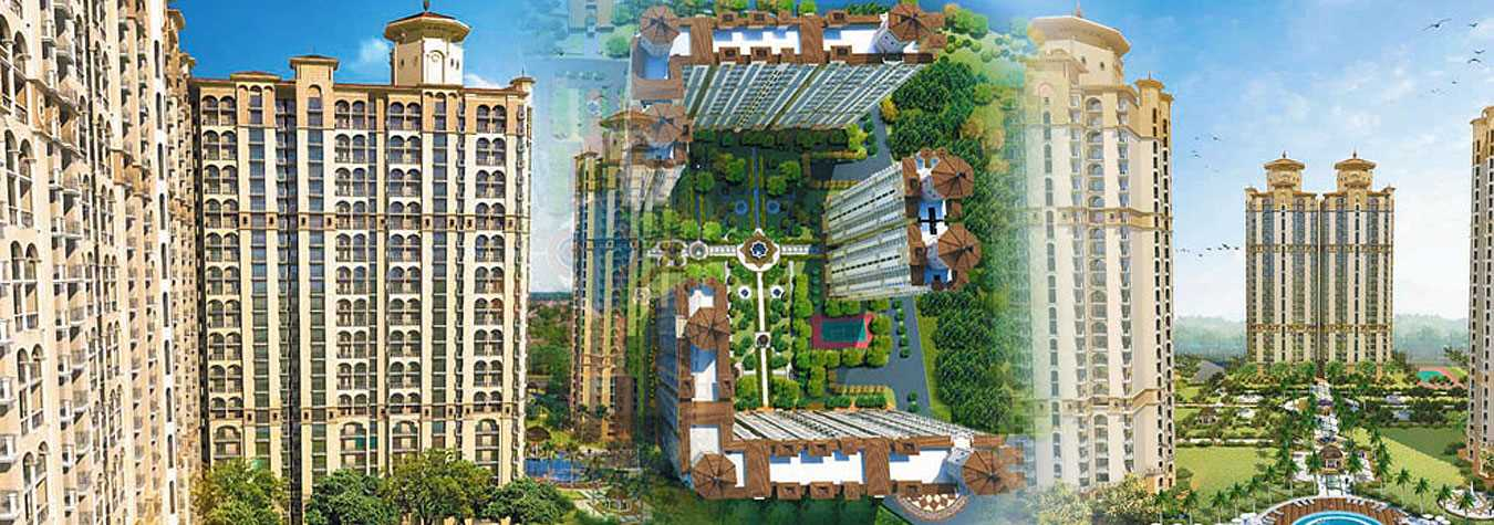 DLF Capital Greens in Moti Nagar. New Residential Projects for Buy in Moti Nagar hindustanproperty.com.