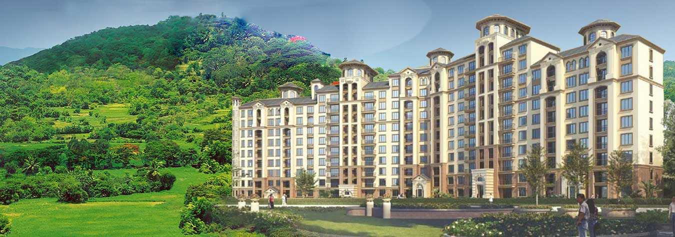 Divine City Welfare Society in L-Zone. New Residential Projects for Buy in L-Zone hindustanproperty.com.