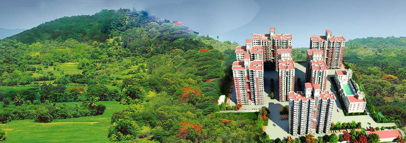 Golden Opulence in Poonamallee. New Residential Projects for Buy in Poonamallee hindustanproperty.com.