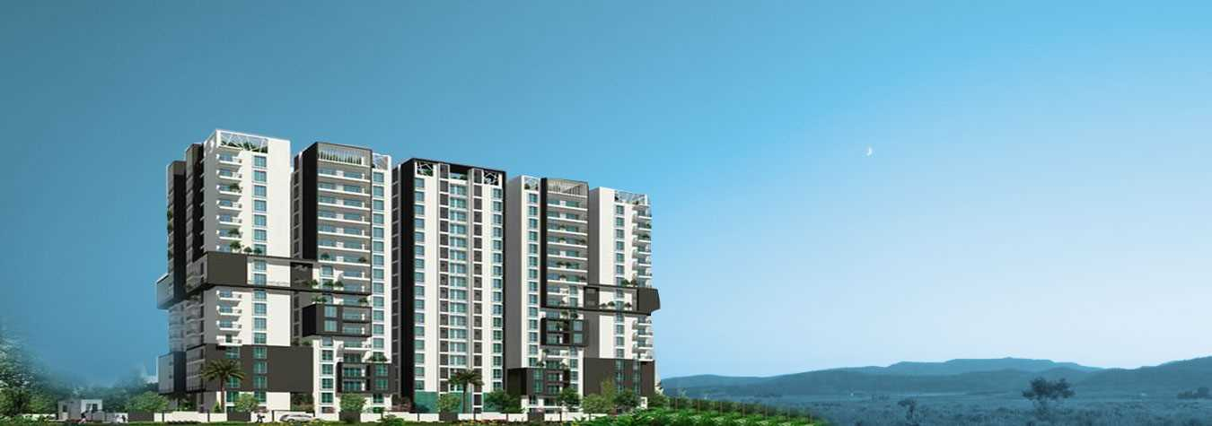 Keerthi Regalia in Sarjapur Road. New Residential Projects for Buy in Sarjapur Road hindustanproperty.com.