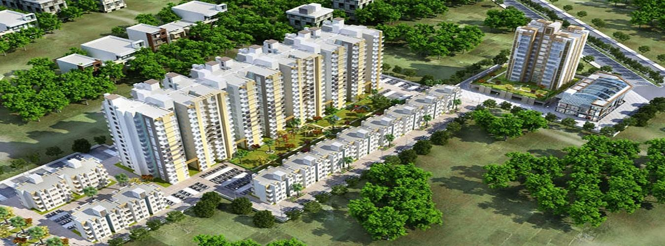 Solera in Sector-107. New Residential Projects for Buy in Sector-107 hindustanproperty.com.