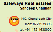 Sandeep Chauhan in Chandigarh. Property Dealer in Chandigarh at hindustanproperty.com.