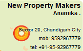 Anamika in Chandigarh. Property Dealer in Chandigarh at hindustanproperty.com.